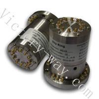 供应高速环境下使用的导电滑环 集电环批发