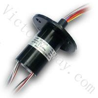胜途电子微型帽式导电滑环,高速球滑环质量可靠吗?价格多少?