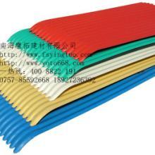 树脂瓦价格低质量好,使用寿命长,树脂瓦生产商PVC塑钢瓦价格