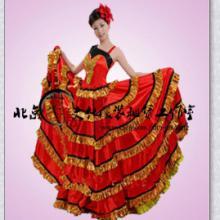 供应西班牙舞蹈服服装租赁服装出租