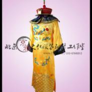 皇帝妃子服装出租租赁京雅文化图片