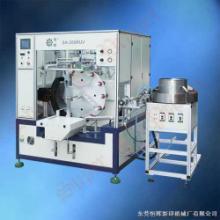 供应全自动圆面丝印机SA-250RUV 恒晖牌全自动丝印机 丝印机图片