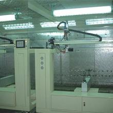 供应东莞供应广州喷油喷涂流水线,惠州自动烤漆线图片