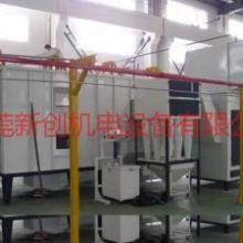供应大型粉末涂装设备生产线批发