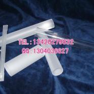 高硼石英材质玻璃专用玻璃蒙砂粉图片