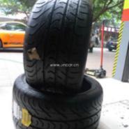 轮派客提供保时捷GT3配套轮胎图片