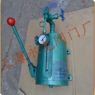 手摇油泵图片