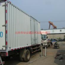 北京货厢修理图片