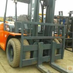 供應濰坊3噸5噸10噸叉車用一天多少錢
