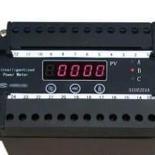 供应多功能电量变送器(智能电力监测仪)图片