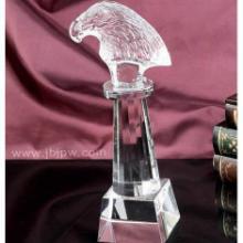供应合肥晶艺水晶专业制作水晶奖杯奖牌图片