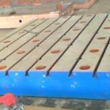供应铸铁工作台铸铁电机试验平台
