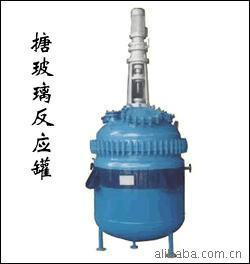 供应广东生产搪玻璃蒸馏罐 搪玻璃蒸馏罐厂家直销