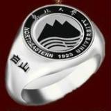 上海定做个性戒指,深圳加工男士戒指
