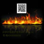 壁炉3的火焰图片