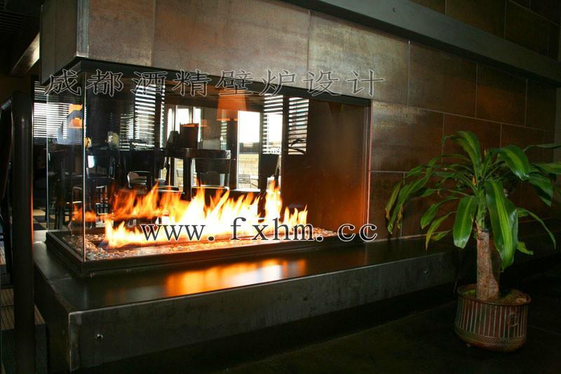 供应订制酒精壁炉的电话Mb18048566545;伏羲皇玛酒精壁炉