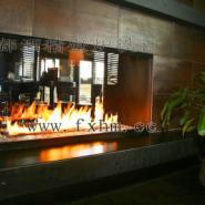 订制酒精壁炉的电话Mb18048566545图片