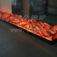 假木柴火堆篝火图片