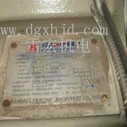 汉钟RB14螺杆机维修图片