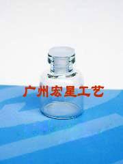 批发223007小玻璃瓶图片