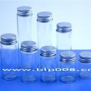 玻璃瓶品种繁多图片