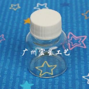 现货批发2230小口胶塞玻璃瓶工艺瓶图片