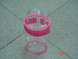 供應哪裏做PVC禮品袋PVC挂鈎袋PVC圓筒袋