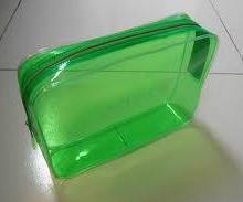 供应PVC拉链袋/PVC高周波电压袋