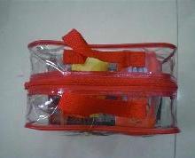供应PVC拉链袋厂商