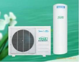 美的空气源热泵图片/美的空气源热泵样板图 (3)
