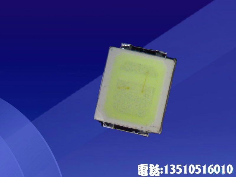 供应2835贴片灯珠冰蓝灯LED贴片灯珠2835灯珠性能好高品质2835贴片