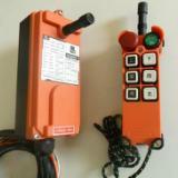 供应F21-E1 六键电动葫芦无线遥控器 行车遥控器