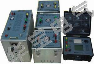 线路参数异频测试仪变频线路参数综合测试仪线路参数测试仪