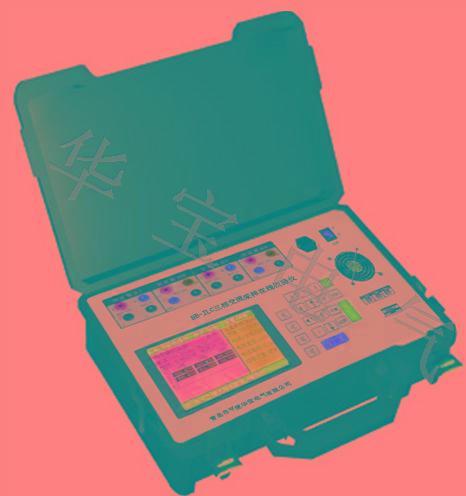 供应交流采样器测试仪