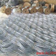 DO/08/300钢绳网片价格图片