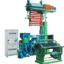 供应吹膜机 鑫宏牌45型吹膜机图片