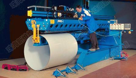 saf焊接设备 等离子弧焊机 氩弧焊机 自动化全自动焊接专机图片