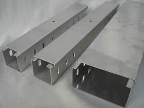 供应广州不锈钢槽式桥架