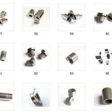 供应不锈钢平键挡圈不锈钢垫圈螺帽不锈钢自攻螺钉铆钉