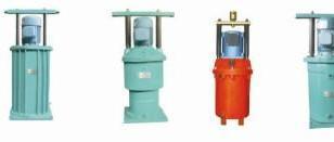 电力液压安全制动器图片