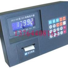 供应XK3196G2动态称重显示器,四方衡器,四方衡器上海维修点图片