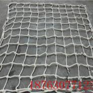 厂家直销集装箱网20/40尺柜货柜网_集装箱防坠网_高空防坠网