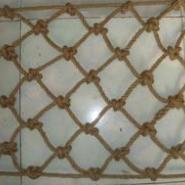 麻绳装饰网_麻绳网幼儿园展示作品学校专用装饰网_挂网_ 楼梯装饰网