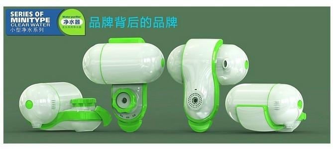 供应新一代厨房净水机/免电源活氧水机/水龙头活水机/能量水生成器