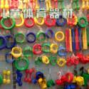 重庆幼儿玩具批发中心图片