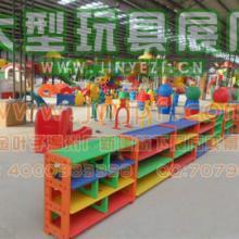 供應重慶兒童玩具展廳廠家、兒童玩具展示設計、玩具對兒童成長的作用圖片