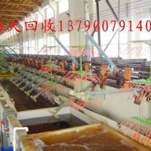 供应回收二手电渡设备 专业回收电渡厂旧设备图片