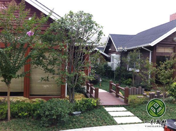 空中花园景观设计,杭州空中花园景观设计,私家空中花园景观设计