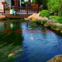 供应别墅花园景观设计效果图
