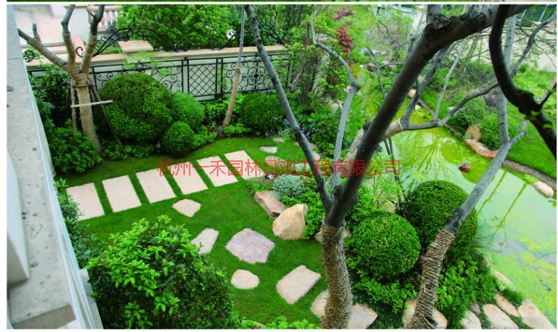 庭院植物 庭院植物供货商 庭院植物景观设计施工私家庭院植物景观设